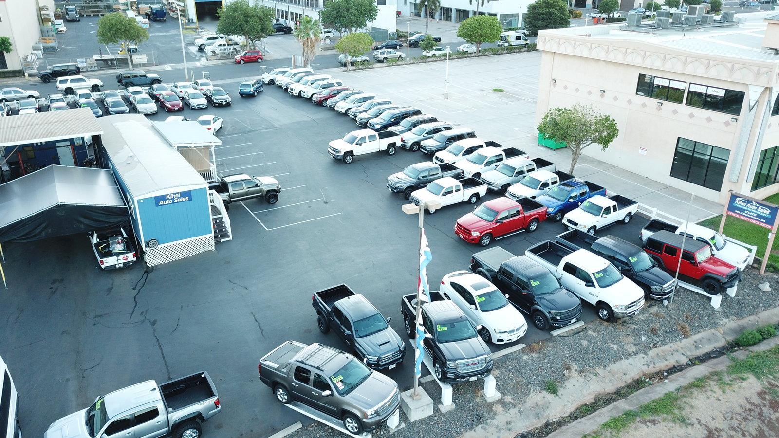 Used Cars Oahu >> Kihei Auto Sales Used Cars Maui Hawaii Kahului Hi Pre Owned